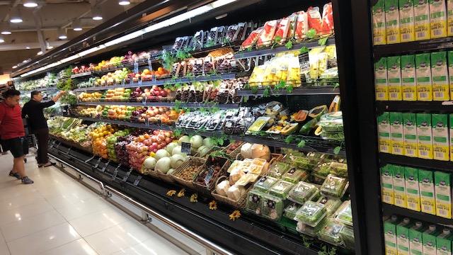 フィリピンで買い物するときに注意すること(スーパーマーケット編)