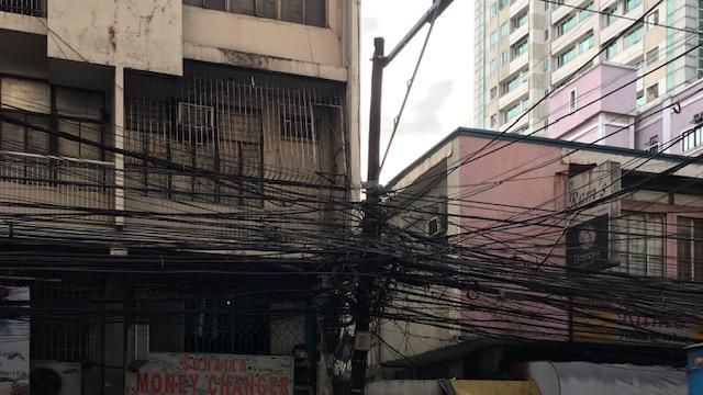 フィリピンの電気・電圧・コンセント事情についてまとめました