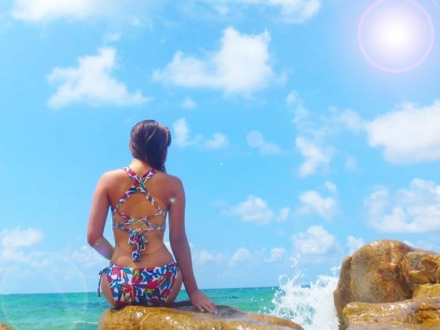フィリピンの紫外線は日本の〇倍!日焼けからお肌を守るおススメグッズ