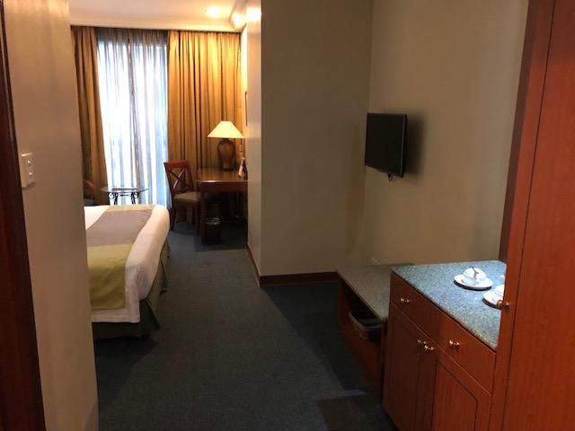 マカティパレスホテル