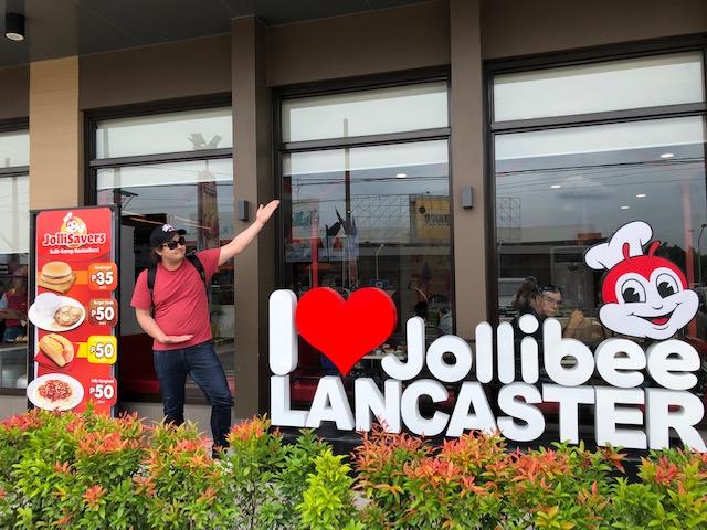 フィリピンで大人気のジョリビーで食べたいおススメなメニュー3選