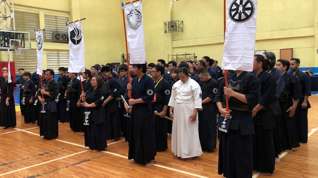フィリピンの剣道情報をまとめました~海外で広がる武道の精神~