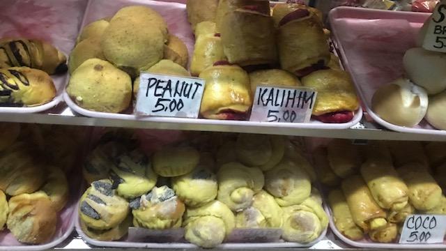 フィリピン パン